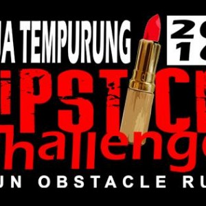 Lipstick Obstacle Run 2016