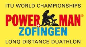 Powerman Zofingen – Powerman World Championship / ITU Long Distance Duathlon World Championship