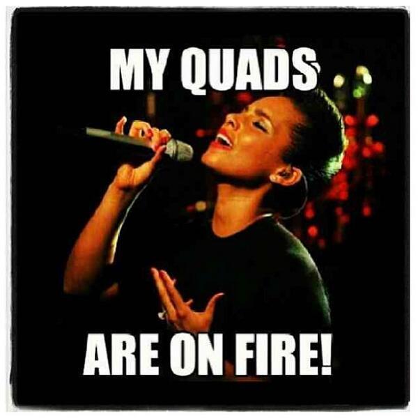 quads fire