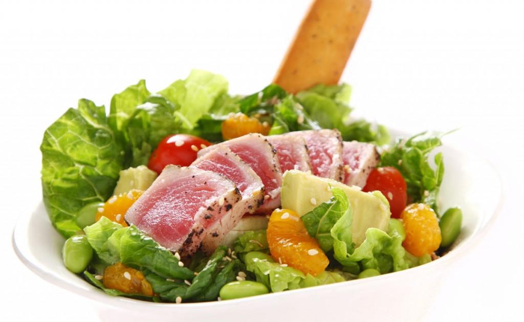 salad-tuna