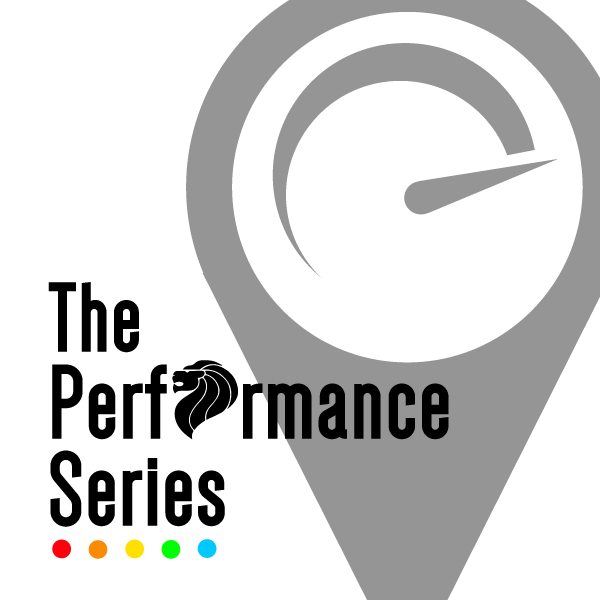 The Performance Series Singapore 2016: Oasis / Island