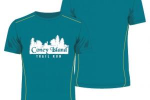 Coney Island Trail Run 2016