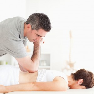 Sports Massage & Its Benefits