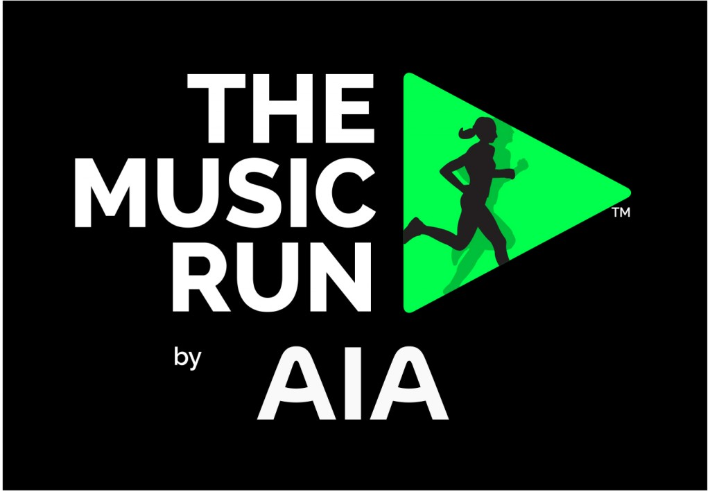 The Music Run™ by AIA Singapore 2016