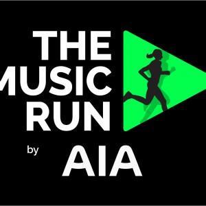 The Music Run Singapore 2017
