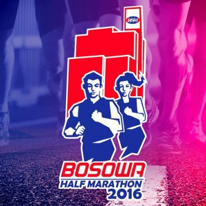 Bosowa Half Marathon 2016