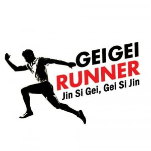 Gei Gei Running Club
