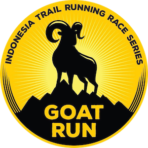 Goat Run Trail Running Series 2016 #4 Agung