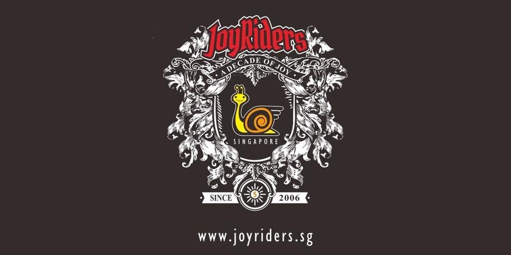 joyriders anniversary