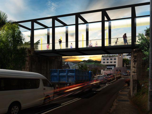 rail corridor park 3