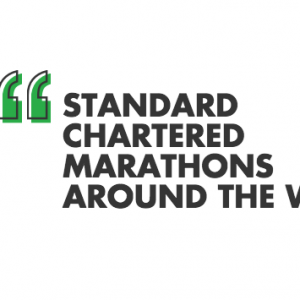 10 Standard Chartered Marathon Events You Might Not Know Exist