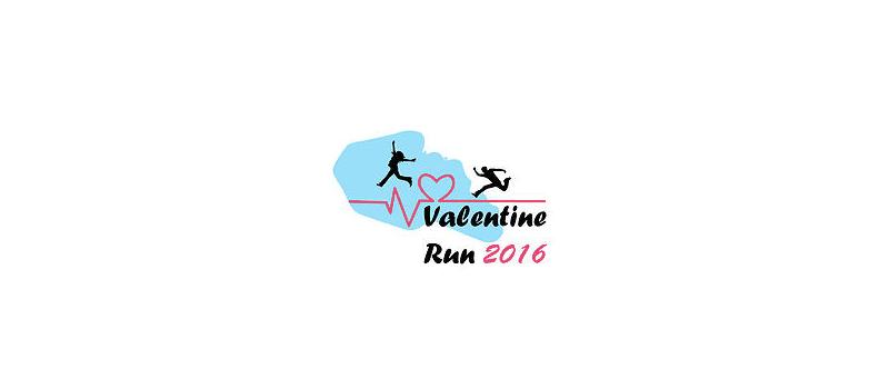 Valentine Run 2016