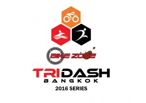 Tri Dash Bangkok 2016 – Long Dash #1
