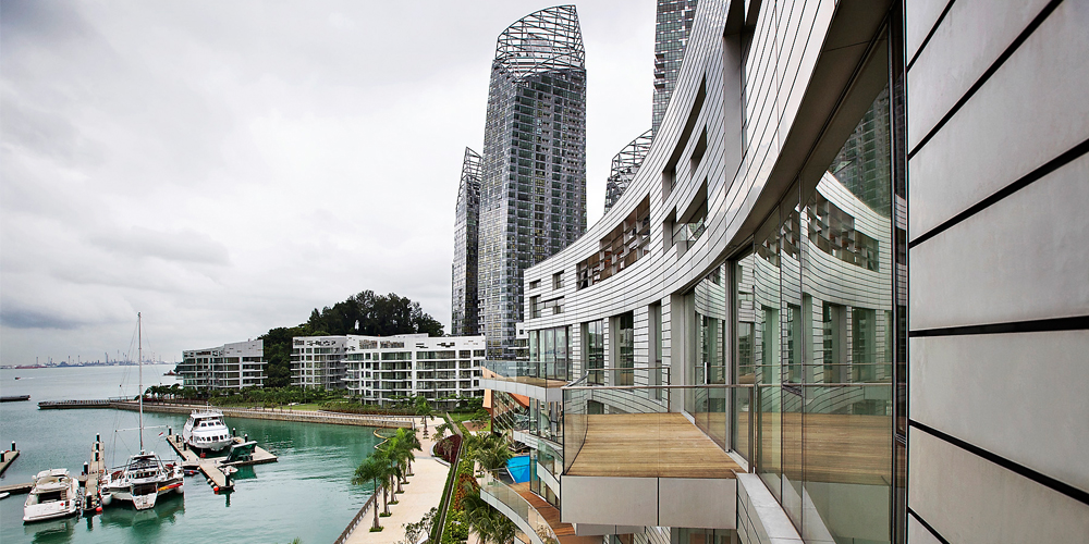 Photo Credit: Reflections at Keppel Bay