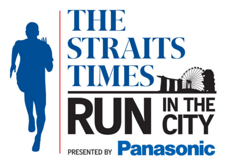 The Straits Times Run in the City 2016