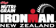 Ironman New Zealand 2016