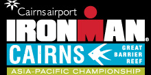 Ironman Asia-Pacific Championship Cairns 2016