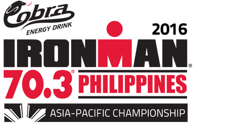 IRONMAN 70.3 Asia-Pacific Championship Philippines 2016