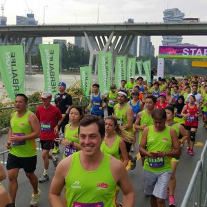 How to Conquer Your First 5K