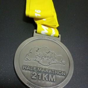 Marina Run 2016