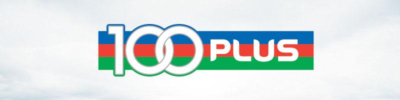 100PLUS Outrunner Kuching 2016