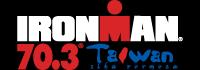 Ironman 70.3 Taiwan 2016