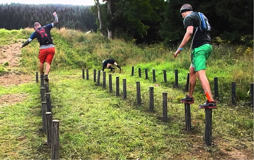 Know your Spartan Obstacles – Here are 5 of them!