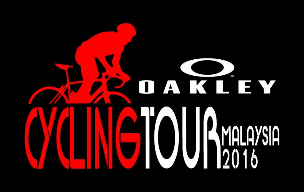 Oakley Cycling Tour Malaysia #1 2016