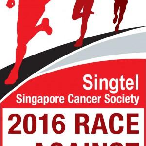 Singtel – Singapore Cancer Society Race Against Cancer 2016