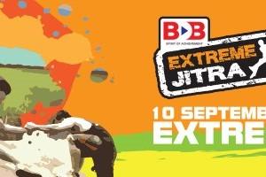 BDB Triple Challenge – Extreme Jitra 2016