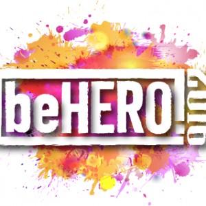 百仁基金 beHERO Run 2016