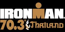 Ironman 70.3 Thailand 2016