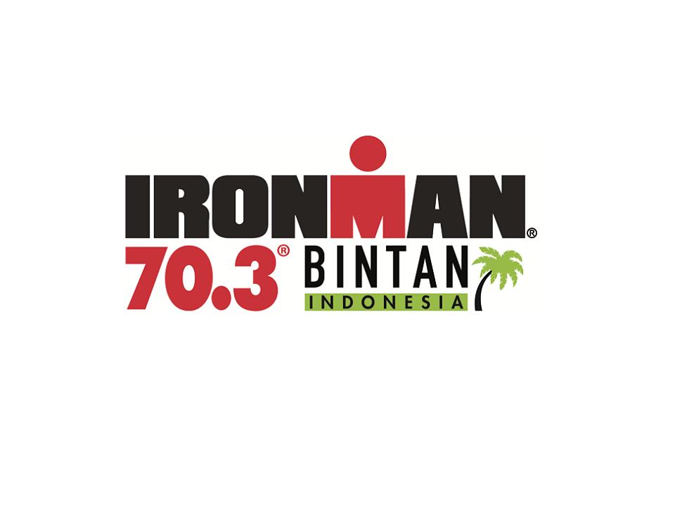 Ironman 70.3 Bintan 2016