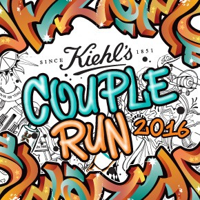 Kiehl's Couple Run 2016