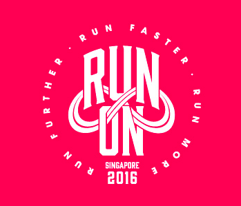 New Balance Run On Singapore 2016