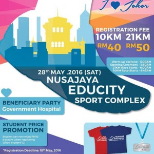 Run For Southern 2016