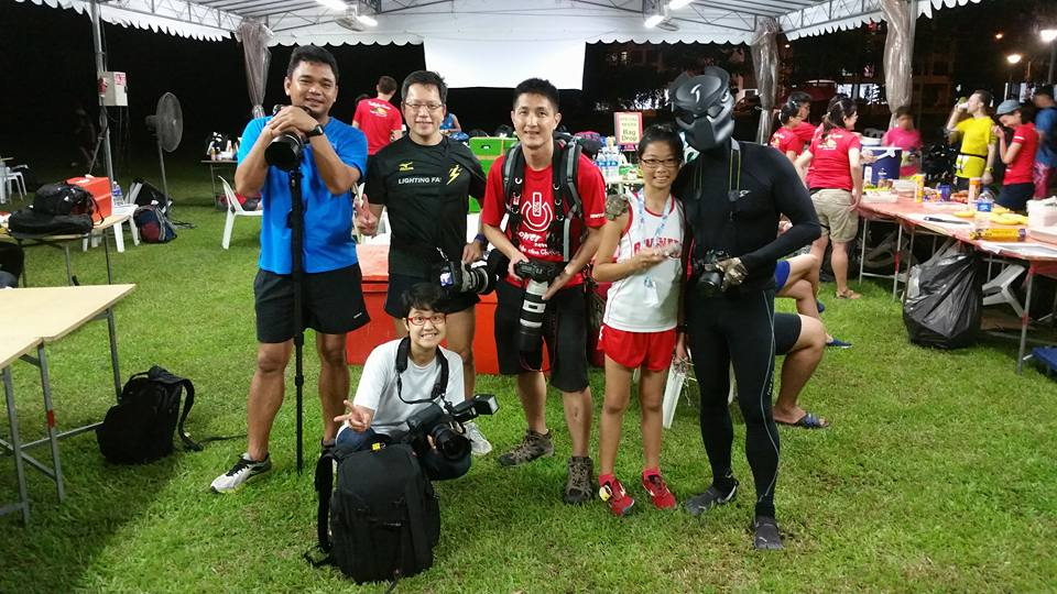 The Photogs : Joe & Nora (Run Mo Cap), Ming Ham (wow2wow), Tony Goh (Tony Ton Ton funshots), Joyful Runner, Satay (1Satay)