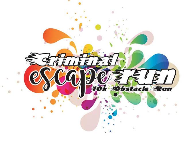 Criminal Escape Run 2016