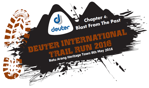 Deuter Trail Run 2016 (Chapter 4: Blast From The Past)
