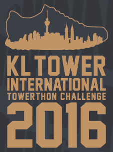 KL Tower International Towerthon Challenge 2016