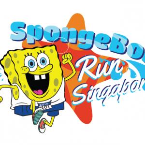 SpongeBob Run 2016