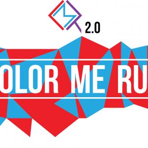 Color Me Run 2016