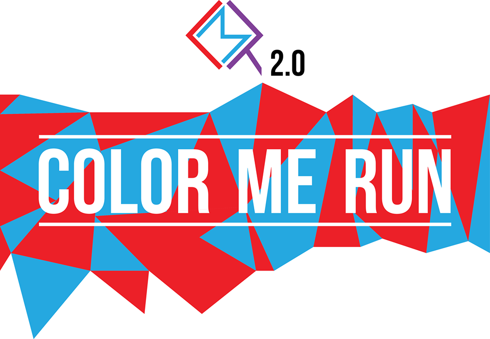 Color Me Run 2016
