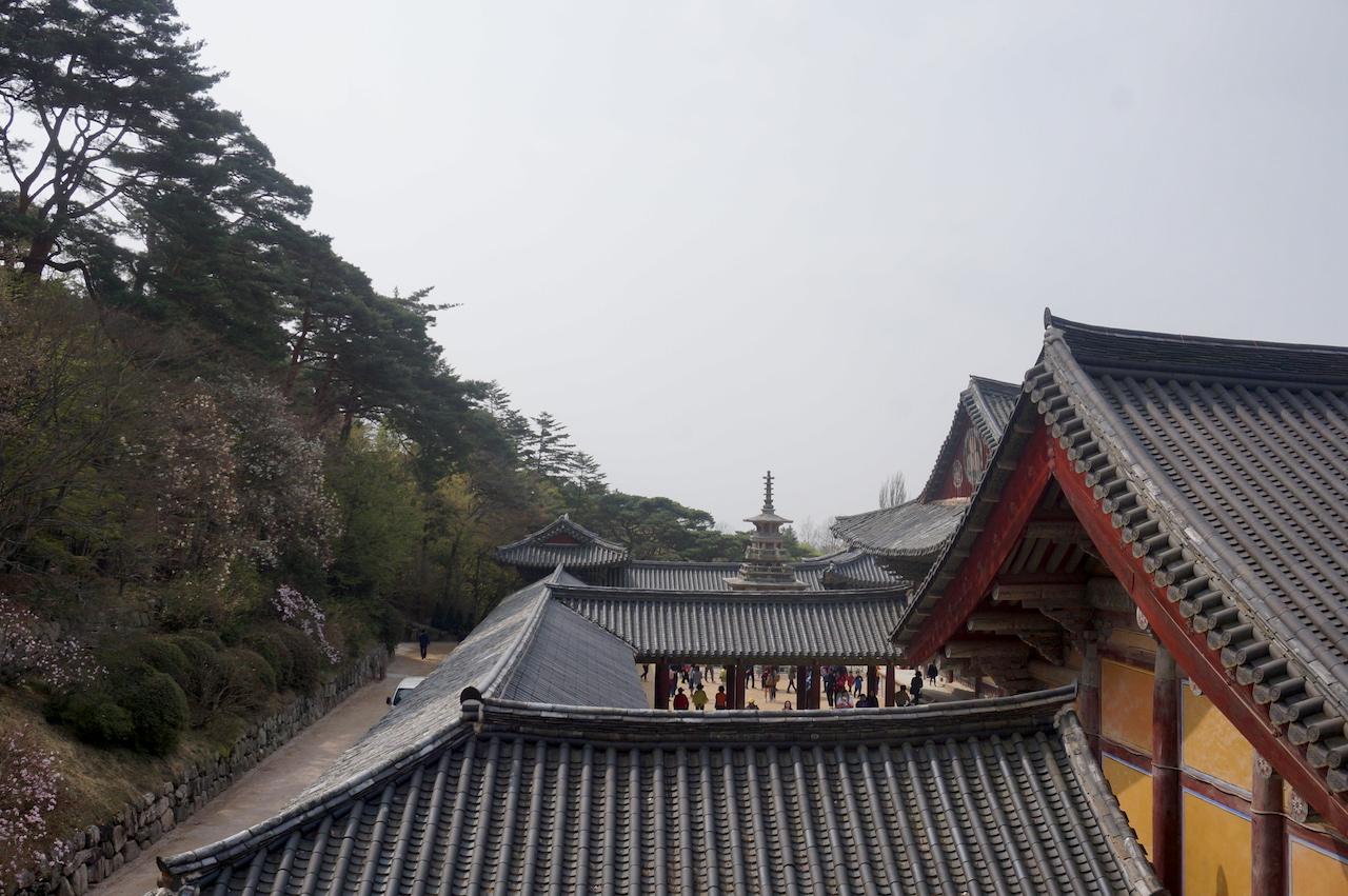 gyeongju bulguksa 1