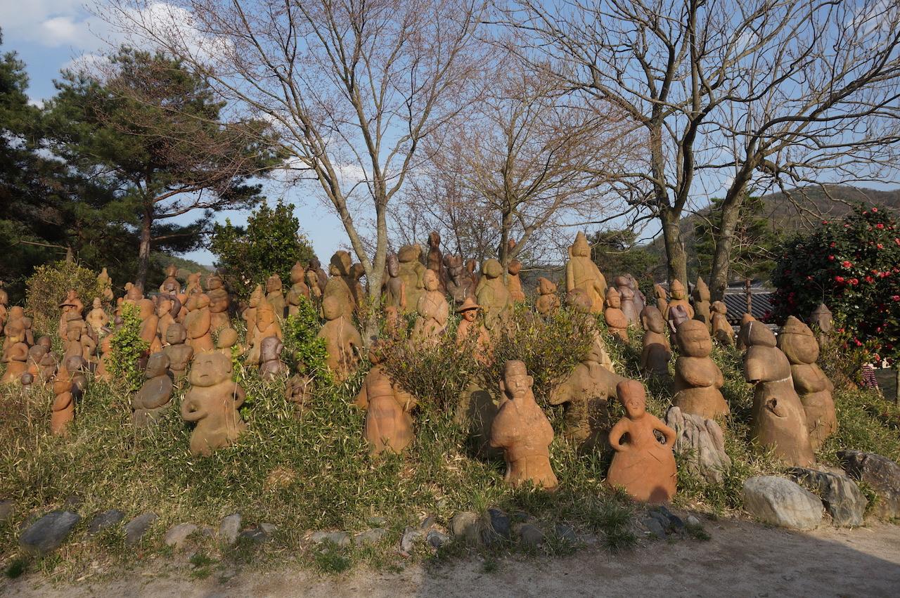 gyeongju shilla park 2