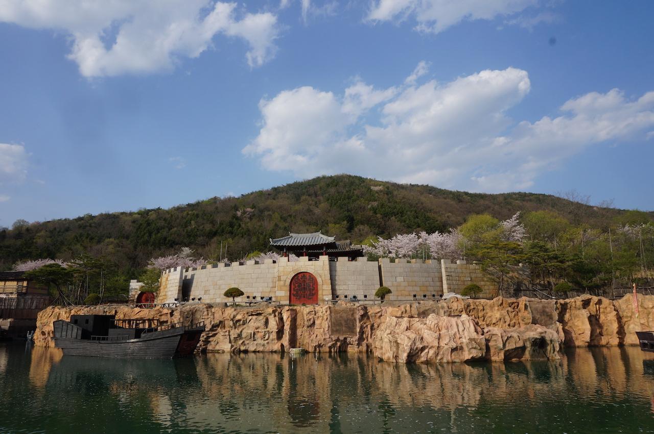 gyeongju shilla park