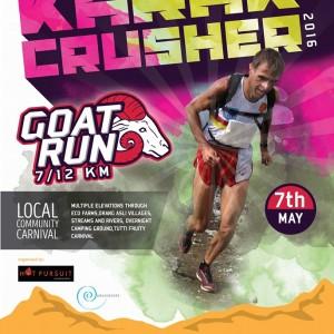 Karak Crusher 2016 Goat Run