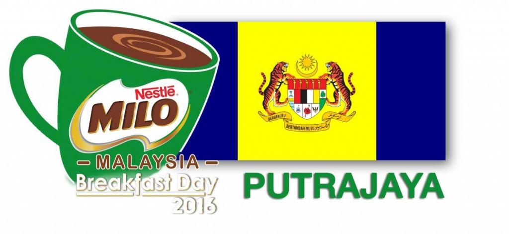 Milo Breakfast Day Putrajaya 2016