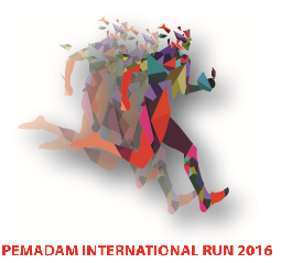 Pemadam International Run 2016