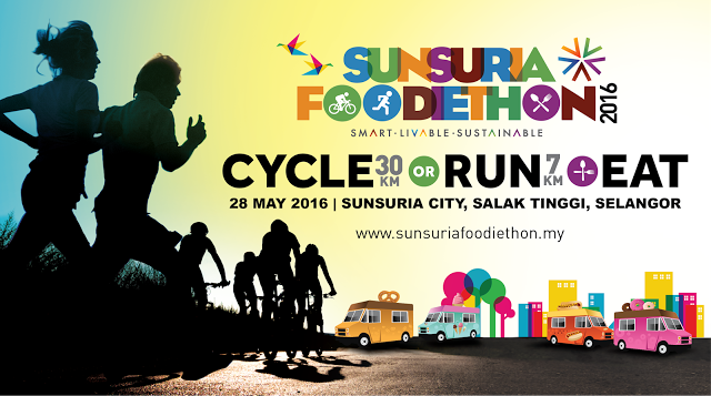 Sunsuria Foodiethon 2016